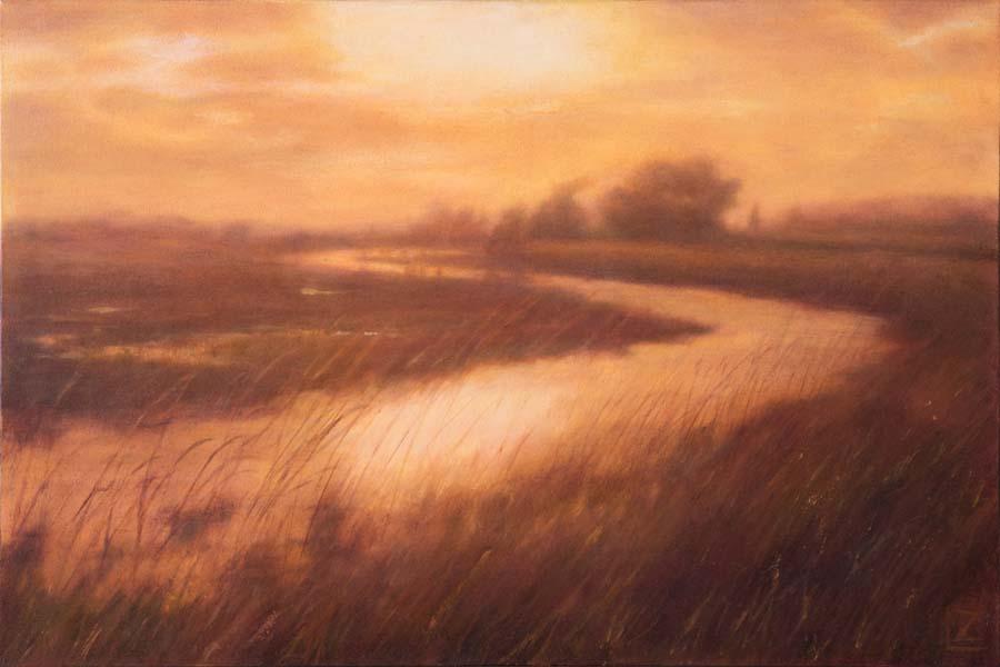 painting by lynn zimmerman